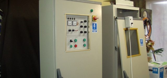 Generator do elektrodrążarek przeznaczony do modernizacji i remontów.  .