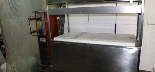 Prezentujemy urządzenia do badań klimatycznych styropianu. Materiał ten charakteryzuje duża odporność na wilgoć . Podczas […]