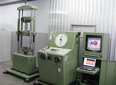 Wykonujemy modernizację i remonty maszyn wytrzymałościowych do badań statycznych oraz zmęczeniowych. Urządzenia otrzymują nowe sterowanie […]
